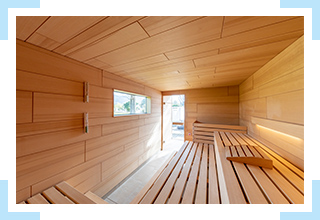 April 2018 – Saunawagen im Thermalbad
